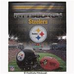 Pittsburgh Steelers 100pc Puzzle