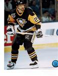 Phil Bourque Standing