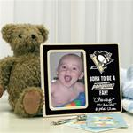 Pittsburgh Penguins Born To Be a Fan Frame