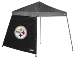Pittsburgh Steelers Side Wall for Tent