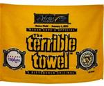 2011 Winter Classic Terrible Towel